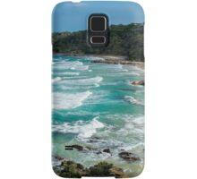Coolum Beach - Queensland Australia Samsung Galaxy Case/Skin
