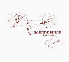 Ketchup - Since 1896 by Hjalti Hjartarson