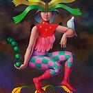 Ilusion by Jose De la Barra