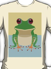 FROG IN WATER T-Shirt