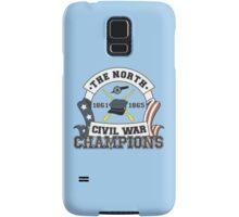 The North - Civil War Champions - Anti-Southern Pride Samsung Galaxy Case/Skin