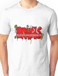 Brains Unisex T-Shirt