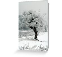 One day Greeting Card