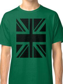 Union Black Classic T-Shirt