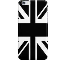 Union Black iPhone Case/Skin