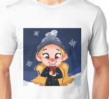 Christmas drinks! Unisex T-Shirt