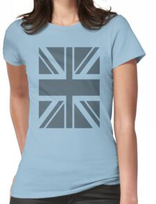Union Womens Fitted T-Shirt