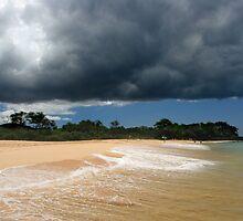 Storm by Christophe Testi