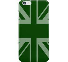 Union 2 iPhone Case/Skin