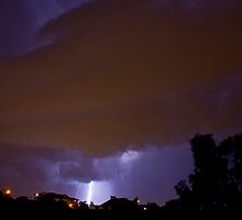 Brissy Lightning by Mark Greenmantle
