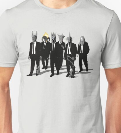 Reservoir Lords ( Mace Variant) Unisex T-Shirt