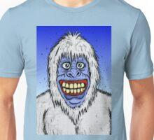 Yeti Unisex T-Shirt