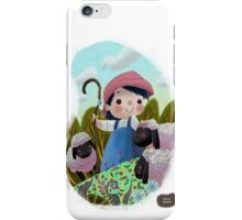Bo Peep iPhone Case/Skin