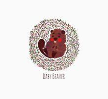 Baby Beaver Unisex T-Shirt