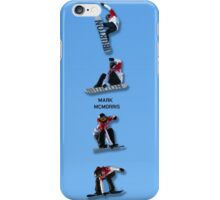 Mark McMorris - Snowboarder iPhone Case/Skin
