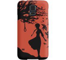 The Hanging Tree  Samsung Galaxy Case/Skin