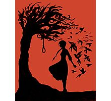 The Hanging Tree  Photographic Print