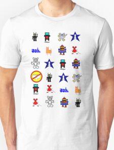 Everybody's Here (unisex awww yeah!) T-Shirt