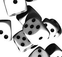dicefloat by David Balber