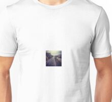 Cars on the Highway Unisex T-Shirt