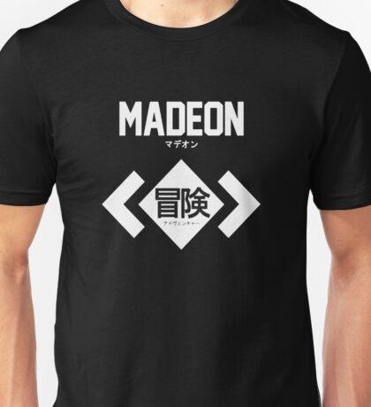 madeon adventure Unisex T-Shirt