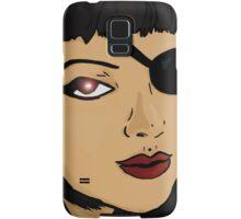 TTC - The Collector 2 Samsung Galaxy Case/Skin