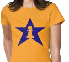 Pawn Star Womens Fitted T-Shirt
