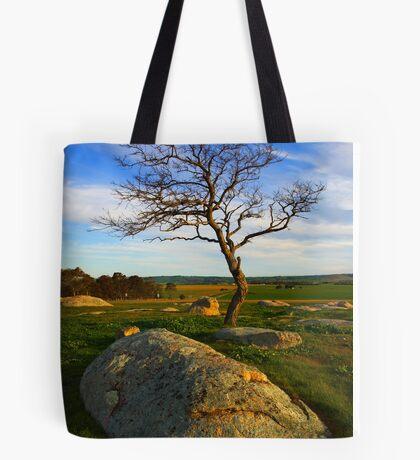 Dog Rocks Tote Bag