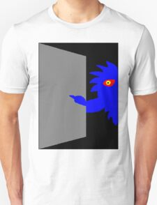 Cupboard Monster T-Shirt