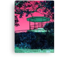 mount coot-tha 11 Canvas Print