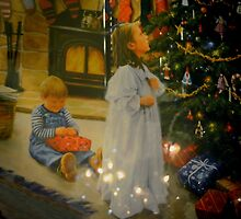Old Fashioned Christmas by Danny Key