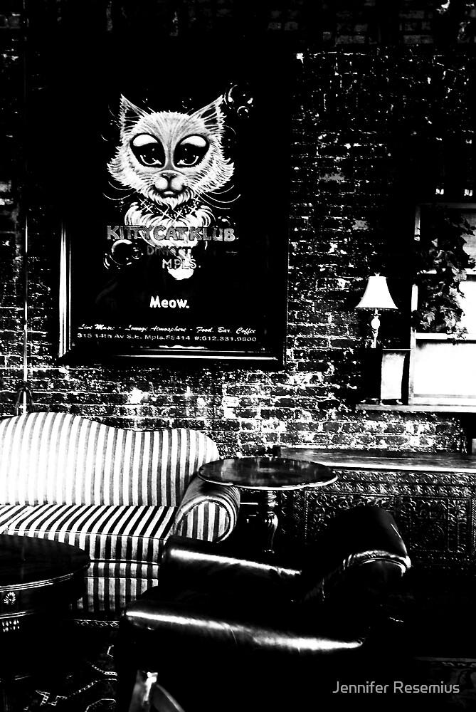 KittyKatKlub by Jennifer Resemius