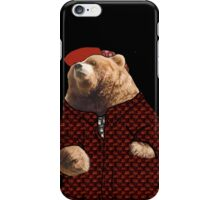 Just Add Bacon iPhone Case/Skin