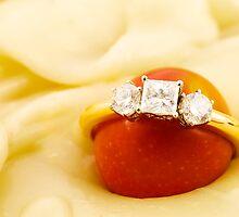 Delicious Diamonds by Jordan Duff