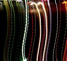 Night. Light. by Jeremy Evans