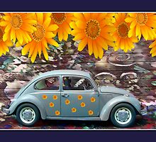 Love the Bettle by zee1