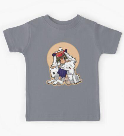 Princess Mononoke Kids Tee