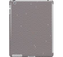 GLITCH PUZZLE iPad Case/Skin