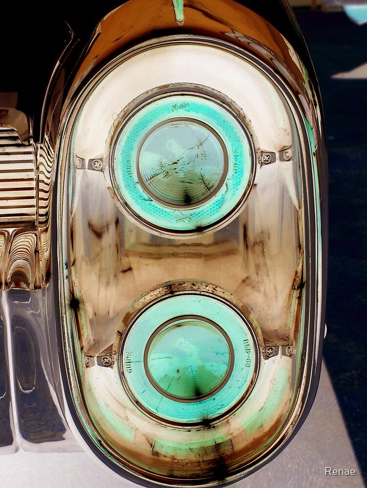 Car Lights...... by Renae