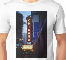 City Sidewalks Unisex T-Shirt