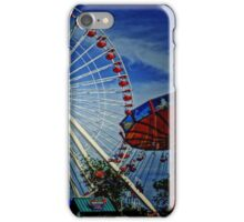 On the Pier iPhone Case/Skin