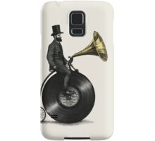 Music Man Samsung Galaxy Case/Skin