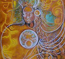 Awakening to the Light Codes by Melissa Shemanna