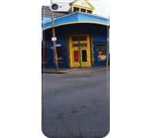 Wide Streets 2 - New Orleans, LA iPhone Case/Skin