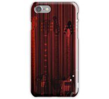 guitar blend iPhone Case/Skin