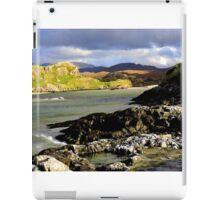 Connemara, Ireland iPad Case/Skin
