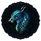 Ice Dragon by Diterkha