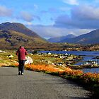 Connemara, Ireland 3 by EithneMMythen