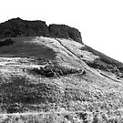 Arthurs Seats, Edinburgh, Scotland by NatMason