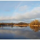 Panoramic...Forth Fishery Stirling by MY Scotland